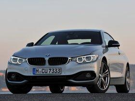Ver foto 52 de BMW Serie 4 420d Coupe Sport Line F32 2013