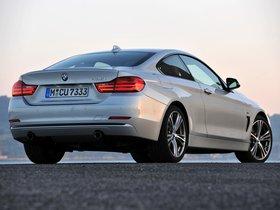 Ver foto 51 de BMW Serie 4 420d Coupe Sport Line F32 2013