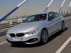 Ver foto 50 de BMW Serie 4 420d Coupe Sport Line F32 2013