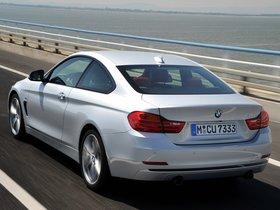 Ver foto 49 de BMW Serie 4 420d Coupe Sport Line F32 2013