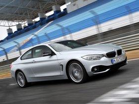 Ver foto 47 de BMW Serie 4 420d Coupe Sport Line F32 2013