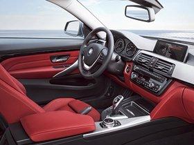 Ver foto 40 de BMW Serie 4 420d Coupe Sport Line F32 2013