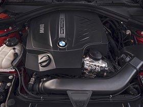 Ver foto 37 de BMW Serie 4 420d Coupe Sport Line F32 2013