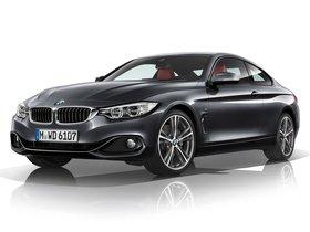 Ver foto 36 de BMW Serie 4 420d Coupe Sport Line F32 2013