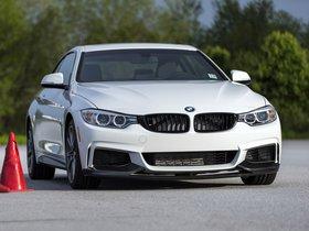 Ver foto 9 de BMW Serie 4 435i ZHP Edition 2015