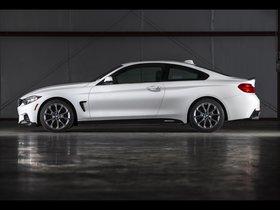 Ver foto 7 de BMW Serie 4 435i ZHP Edition 2015