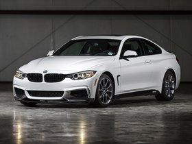 Ver foto 5 de BMW Serie 4 435i ZHP Edition 2015