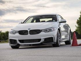 Ver foto 4 de BMW Serie 4 435i ZHP Edition 2015