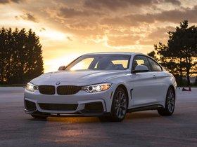 Ver foto 3 de BMW Serie 4 435i ZHP Edition 2015