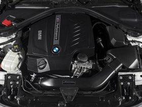 Ver foto 17 de BMW Serie 4 435i ZHP Edition 2015