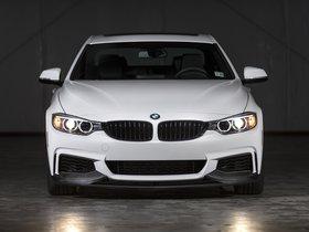 Ver foto 16 de BMW Serie 4 435i ZHP Edition 2015