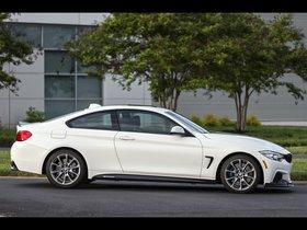 Ver foto 15 de BMW Serie 4 435i ZHP Edition 2015