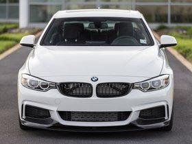 Ver foto 13 de BMW Serie 4 435i ZHP Edition 2015