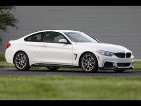Ver foto 12 de BMW Serie 4 435i ZHP Edition 2015
