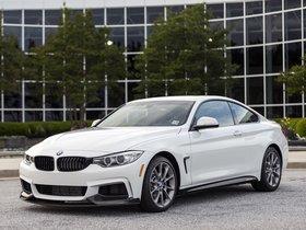 Ver foto 11 de BMW Serie 4 435i ZHP Edition 2015