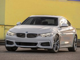 Ver foto 5 de BMW Serie 4 435i Coupe xDrive M Sport Package F32 USA 2013