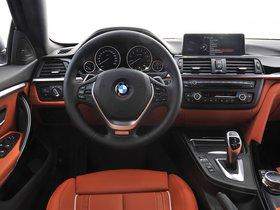 Ver foto 8 de BMW Serie 4 Gran Coupe Individual F36 2014