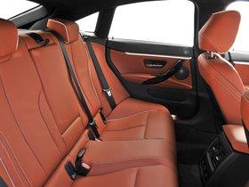 Ver foto 6 de BMW Serie 4 Gran Coupe Individual F36 2014