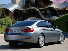 Ver foto 5 de BMW Serie 4 Gran Coupe Individual F36 2014
