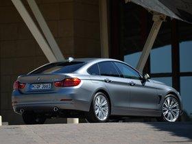 Ver foto 2 de BMW Serie 4 Gran Coupe Individual F36 2014