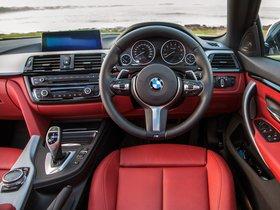 Ver foto 62 de BMW Serie 4 Gran Coupe M Sport Package F36 2014