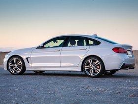 Ver foto 52 de BMW Serie 4 Gran Coupe M Sport Package F36 2014