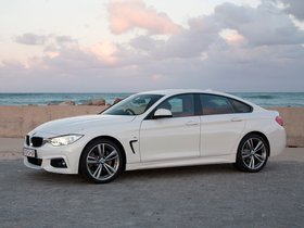 Ver foto 51 de BMW Serie 4 Gran Coupe M Sport Package F36 2014