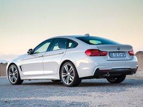 Ver foto 50 de BMW Serie 4 Gran Coupe M Sport Package F36 2014