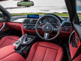 Ver foto 61 de BMW Serie 4 Gran Coupe M Sport Package F36 2014