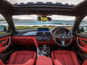 Ver foto 60 de BMW Serie 4 Gran Coupe M Sport Package F36 2014