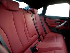 Ver foto 59 de BMW Serie 4 Gran Coupe M Sport Package F36 2014