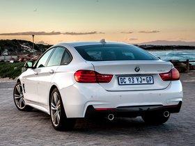 Ver foto 57 de BMW Serie 4 Gran Coupe M Sport Package F36 2014