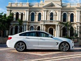 Ver foto 56 de BMW Serie 4 Gran Coupe M Sport Package F36 2014