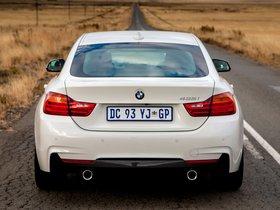 Ver foto 54 de BMW Serie 4 Gran Coupe M Sport Package F36 2014
