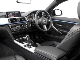 Ver foto 5 de BMW Serie 4 435i Gran Coupe M Sport Package F36 Austra 2014