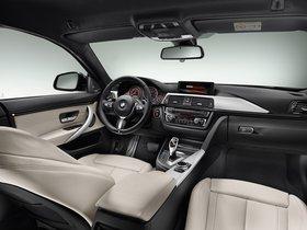 Ver foto 48 de BMW Serie 4 Gran Coupe M Sport Package F36 2014
