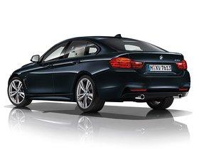 Ver foto 39 de BMW Serie 4 Gran Coupe M Sport Package F36 2014