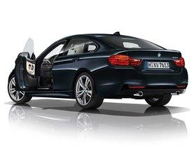 Ver foto 38 de BMW Serie 4 Gran Coupe M Sport Package F36 2014