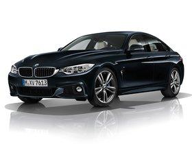 Ver foto 37 de BMW Serie 4 Gran Coupe M Sport Package F36 2014