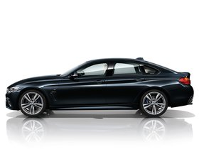 Ver foto 34 de BMW Serie 4 Gran Coupe M Sport Package F36 2014