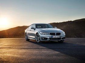 Ver foto 33 de BMW Serie 4 Gran Coupe M Sport Package F36 2014