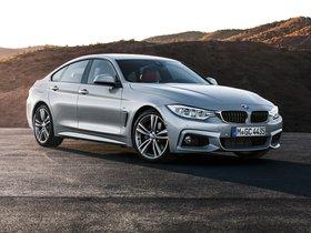 Ver foto 31 de BMW Serie 4 Gran Coupe M Sport Package F36 2014