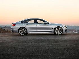 Ver foto 30 de BMW Serie 4 Gran Coupe M Sport Package F36 2014