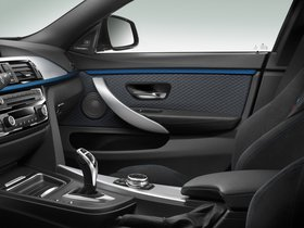 Ver foto 47 de BMW Serie 4 Gran Coupe M Sport Package F36 2014