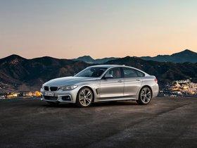 Ver foto 29 de BMW Serie 4 Gran Coupe M Sport Package F36 2014