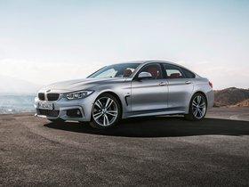 Ver foto 28 de BMW Serie 4 Gran Coupe M Sport Package F36 2014