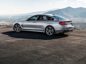 Ver foto 27 de BMW Serie 4 Gran Coupe M Sport Package F36 2014
