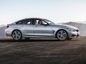 Ver foto 26 de BMW Serie 4 Gran Coupe M Sport Package F36 2014