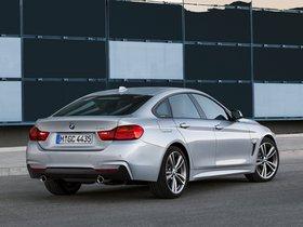 Ver foto 24 de BMW Serie 4 Gran Coupe M Sport Package F36 2014