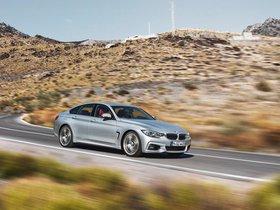 Ver foto 21 de BMW Serie 4 Gran Coupe M Sport Package F36 2014